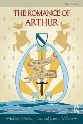 The Romance of Arthur PDF