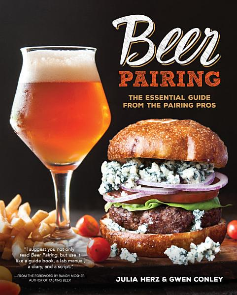 Download Beer Pairing Book