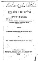 The Humourist's Own Book