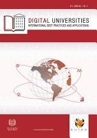 Digital Universities V 1  2014    PDF