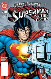 Action Comics (1938-) #726