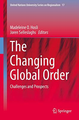 The Changing Global Order PDF