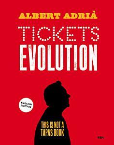 Tickets evolution Book