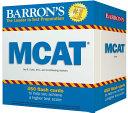 Barron's Mcat