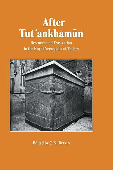 After Tutankhamun PDF