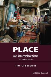 Place: An Introduction, Edition 2