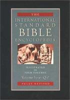 The International Standard Bible Encyclopedia PDF