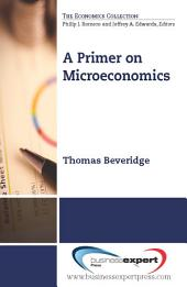 A Primer on Microeconomics