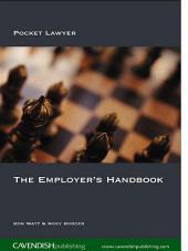 The Employer's Handbook