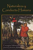 Naturaleza y Conducta Humana PDF