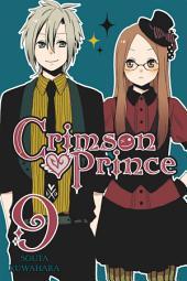 Crimson Prince: Volume 9