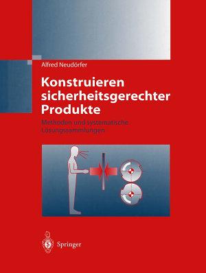 Konstruieren sicherheitsgerechter Produkte PDF