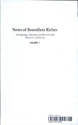 News of Boundless Riches PDF