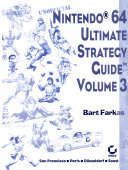 Unofficial Nintendo 64 Ultimate Strategy Guide PDF