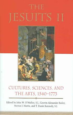 The Jesuits II