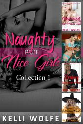 Naughty but Nice Girls Collection