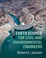 Earth Science for Civil and Environmental Engineers PDF