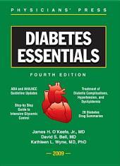 Diabetes Essentials 2009: Edition 2