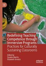 Redefining Teaching Competence through Immersive Programs