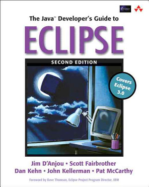 The Java Developer s Guide to Eclipse