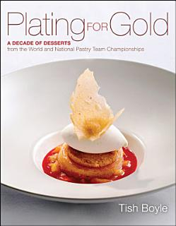 Plating for Gold Book