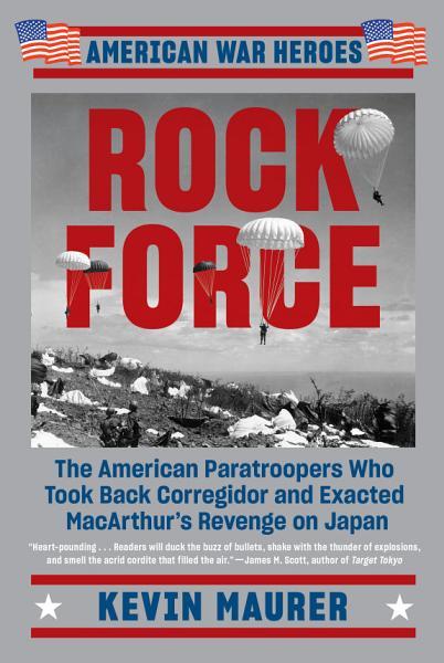 Download Rock Force Book