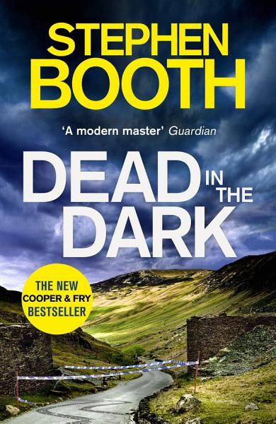 Download Dead in the Dark Book