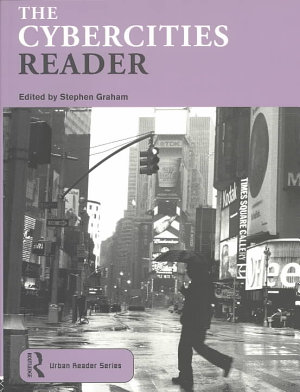 The Cybercities Reader PDF
