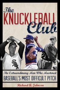The Knuckleball Club PDF