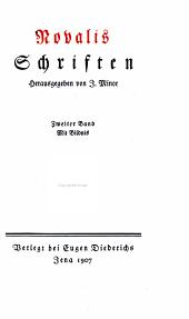 Apologie von Friedrich Schiller. Dialogen. Monologen. Predigtfragment. Die Christenheit oder Europa. Journale und Tagebücher. Fragmente