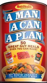 A Man  A Can  A Plan