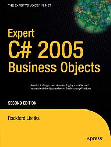 Expert C  2005 Business Objects PDF