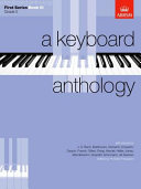 Keyboard Anthology 1st Series Bk 3 Grd 5