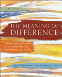 General Combo The Meaning Of Difference With Learnsmart Book PDF
