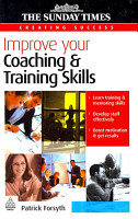 Improve Your Coaching and Training Skills PDF