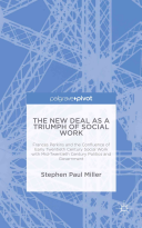The New Deal as a Triumph of Social Work