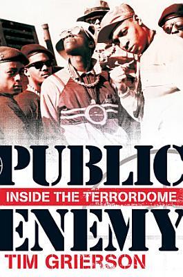 Public Enemy  Inside the Terrordome
