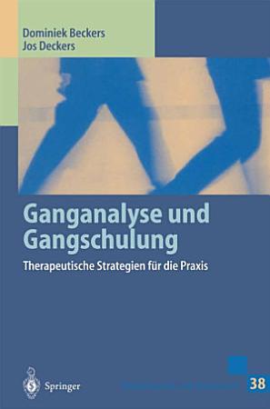 Ganganalyse und Gangschulung PDF