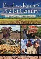 Food and Famine in the 21st Century PDF
