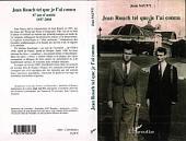 Jean Rouch tel que je l'ai connu: 67ans d'amitié 1937 -2004