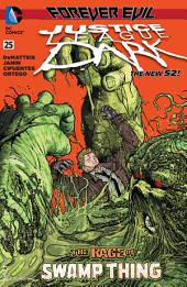 Justice League Dark (2011-) #25