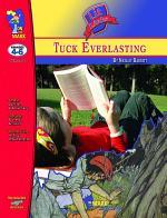 Tuck Everlasting Lit Link Gr. 4-6