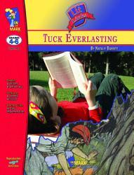 Tuck Everlasting Lit Link Gr  4 6 PDF
