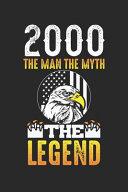 2000 The Man The Myth The Legend