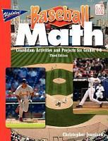 Baseball Math PDF