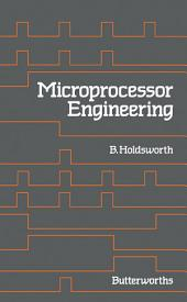 Microprocessor Engineering