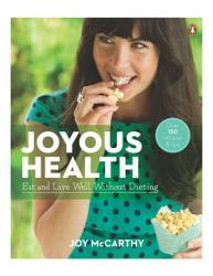 Joyous Health Book PDF