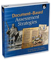 Document Based Assessment Activities Book PDF