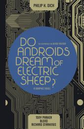 Do Androids Dream of Electric Sheep? Omnibus: Issues 1-24