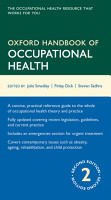 Oxford Handbook of Occupational Health PDF